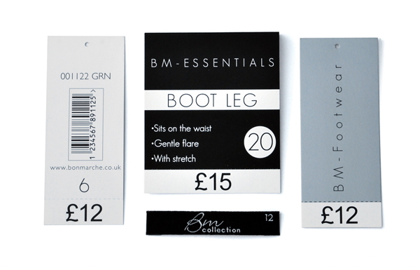 Bonmarche Labels