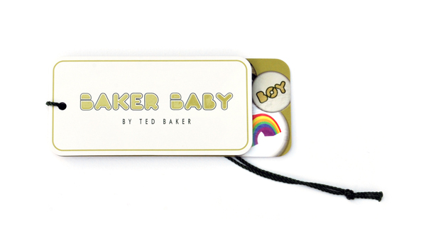Ted Baker Baby Boy