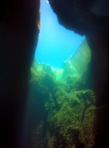 The Blue Hole, Dwejra