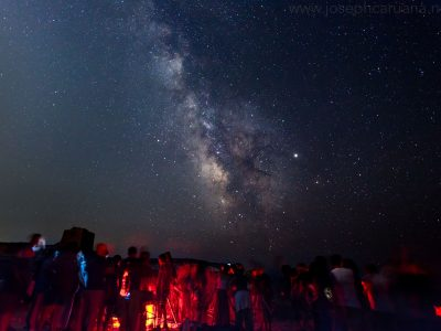 Astronomy Night at Dwejra