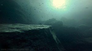Dwejra Underwater Plateau