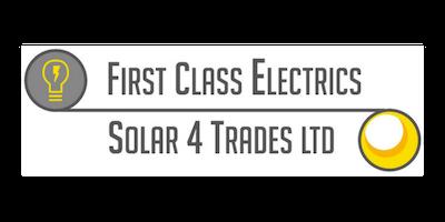 First Class Electrics