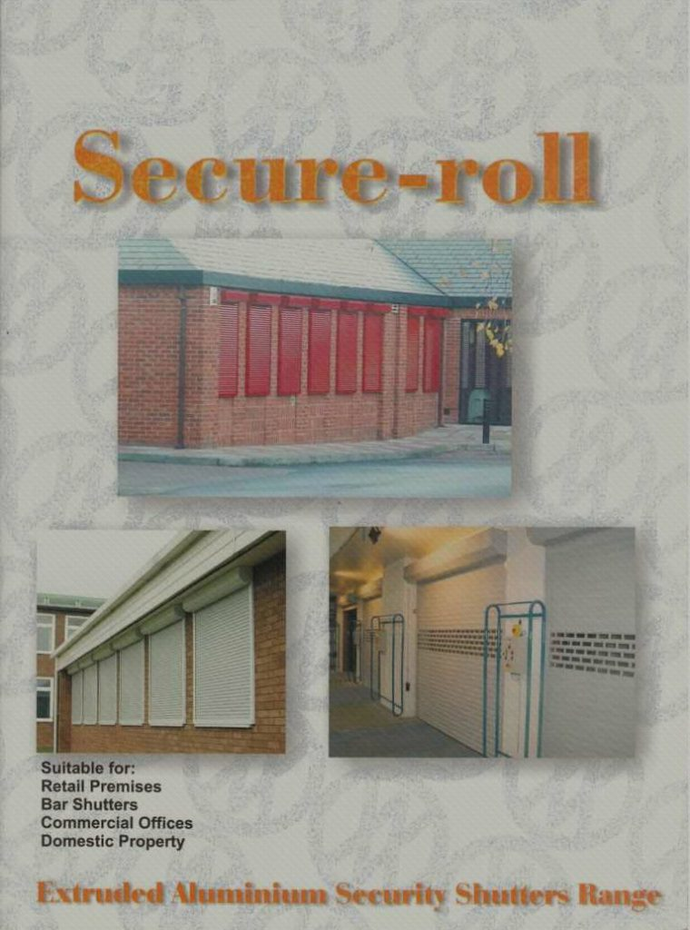 Secure-roll 1