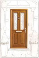 Williams Doors