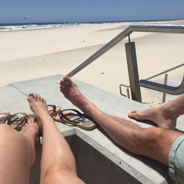 Kingscliff Beach, Australia