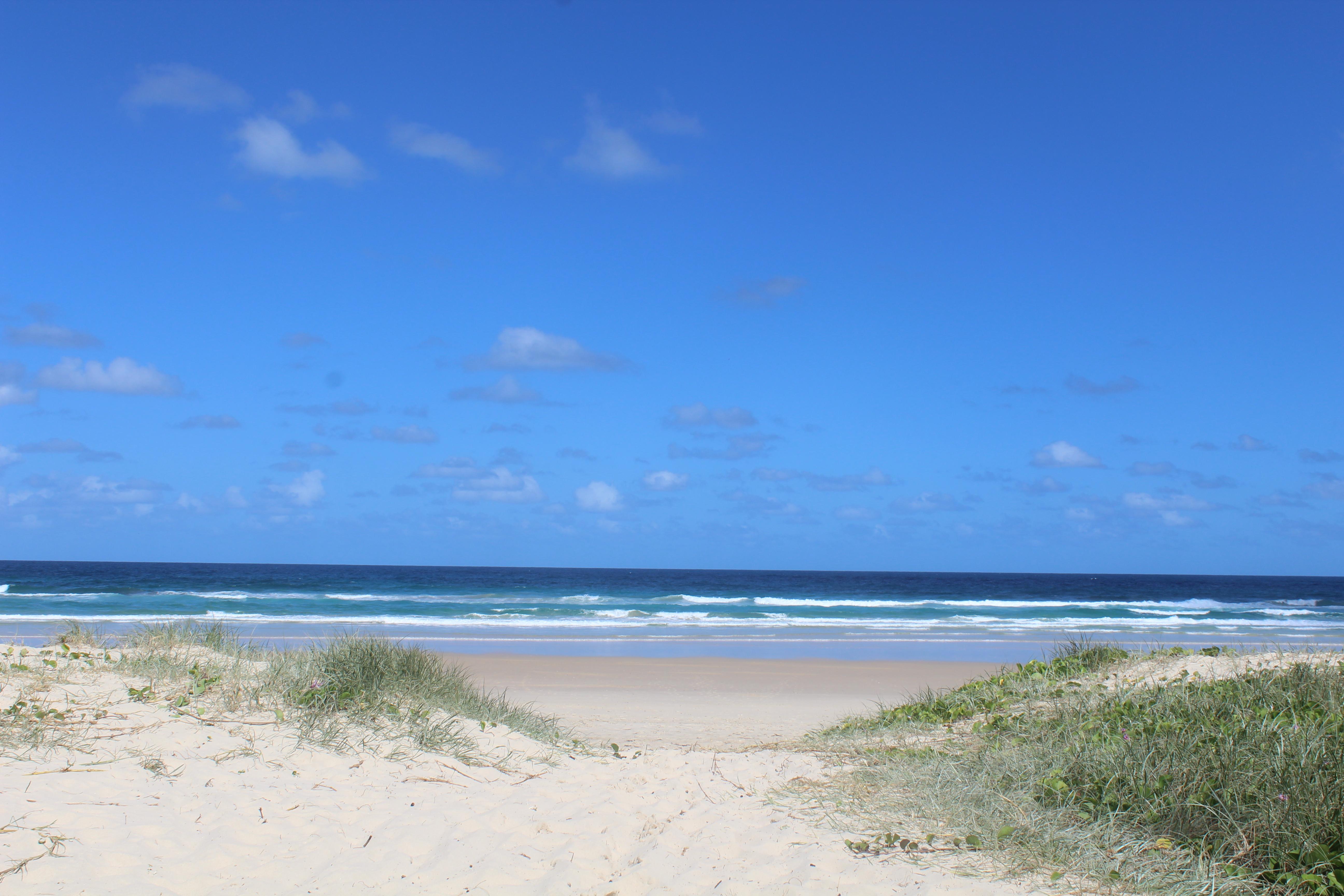 Casuarina Beach australia