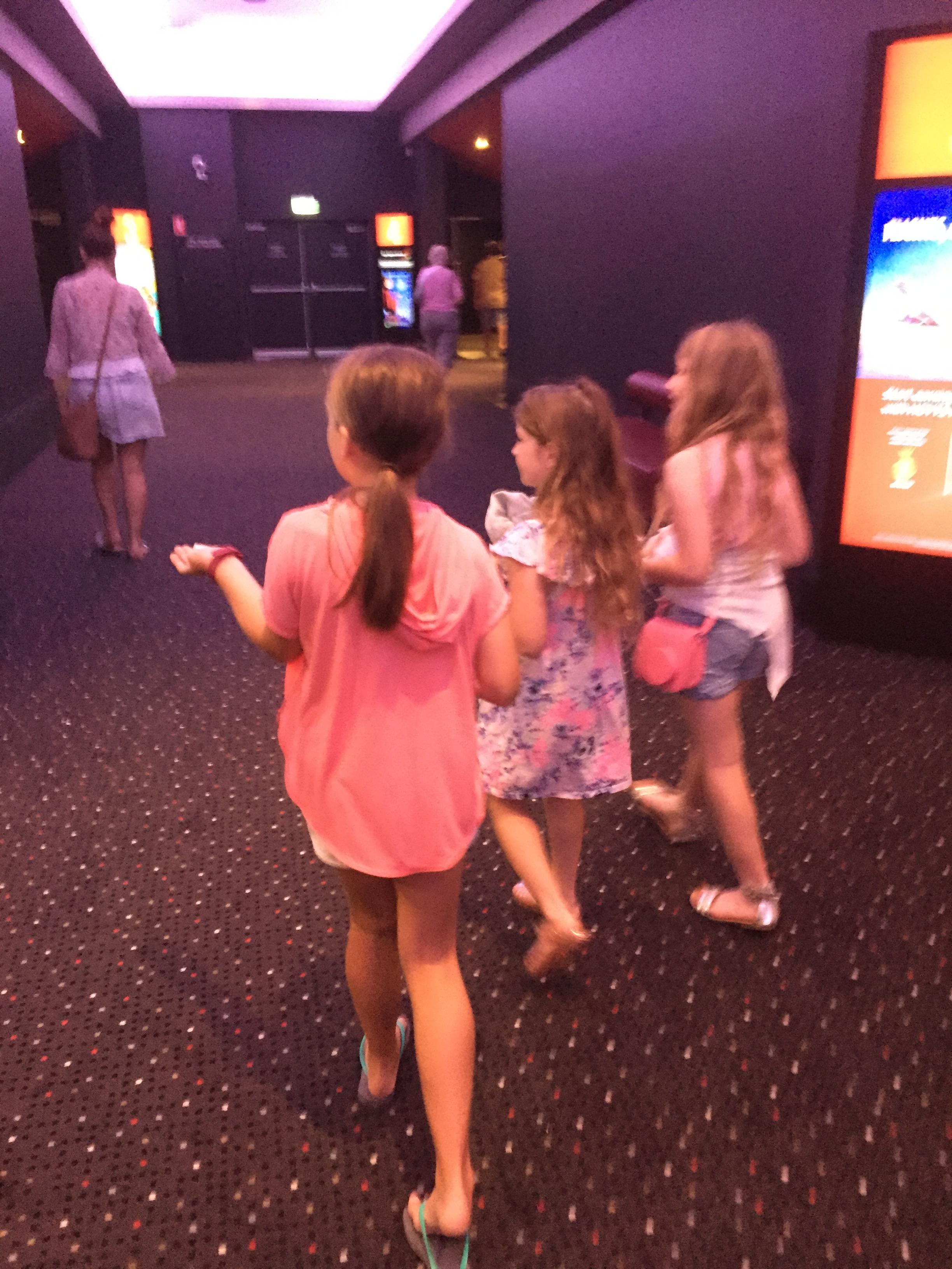 Hoyts Cinema Tweed Heads, NSW Australia